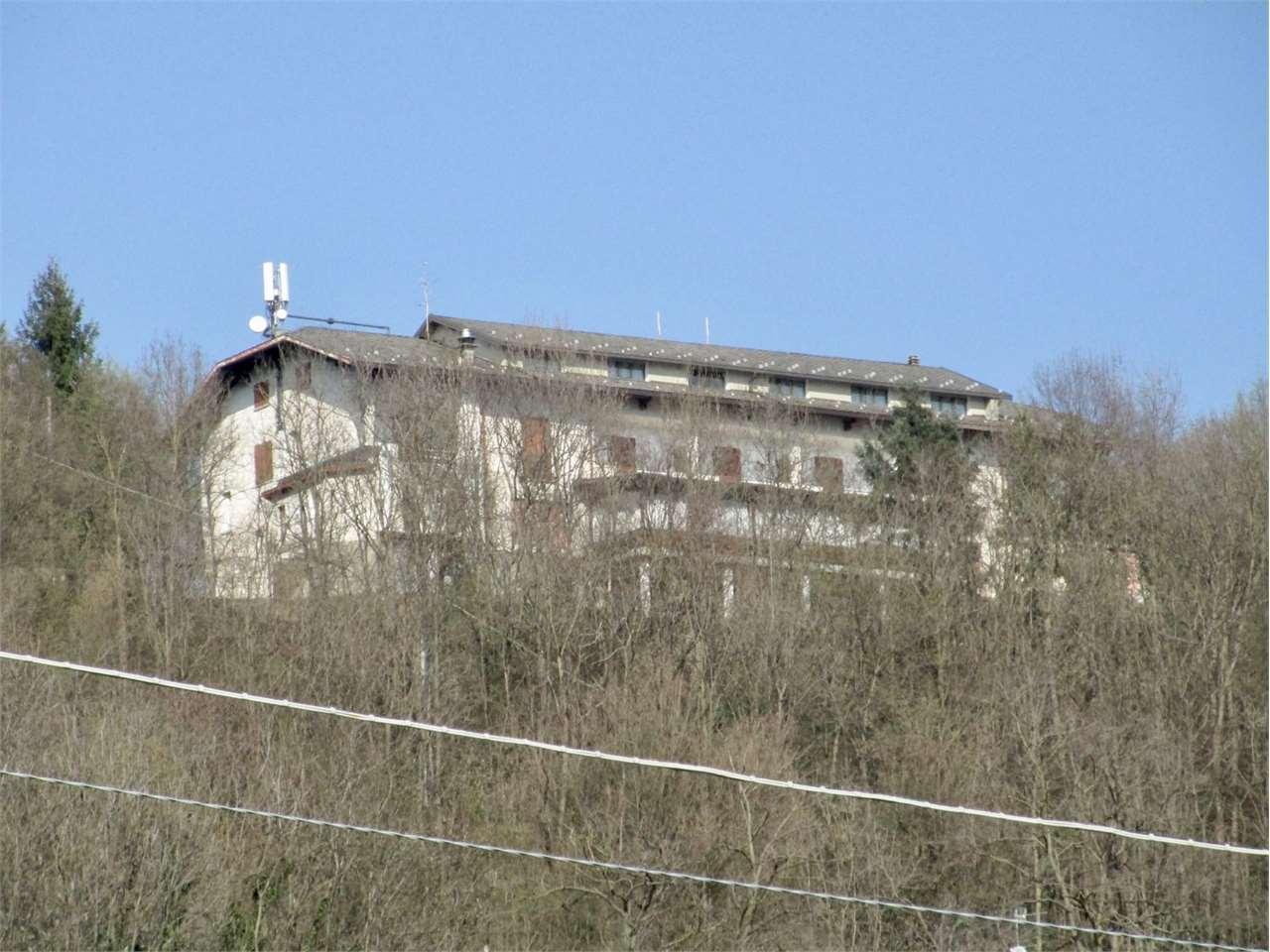 Hotel/Albergo in vendita - 1650 mq
