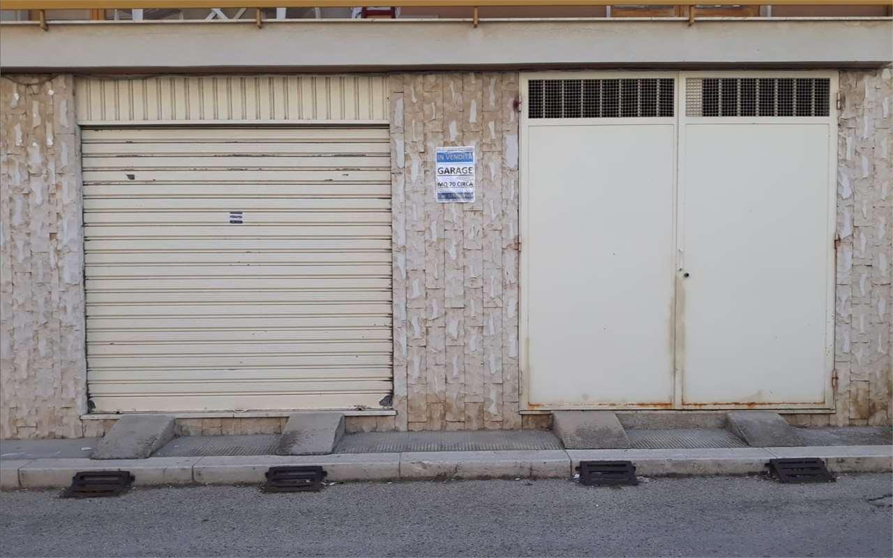 Magazzino in vendita a Canosa di Puglia, 1 locali, prezzo € 60.000 | PortaleAgenzieImmobiliari.it