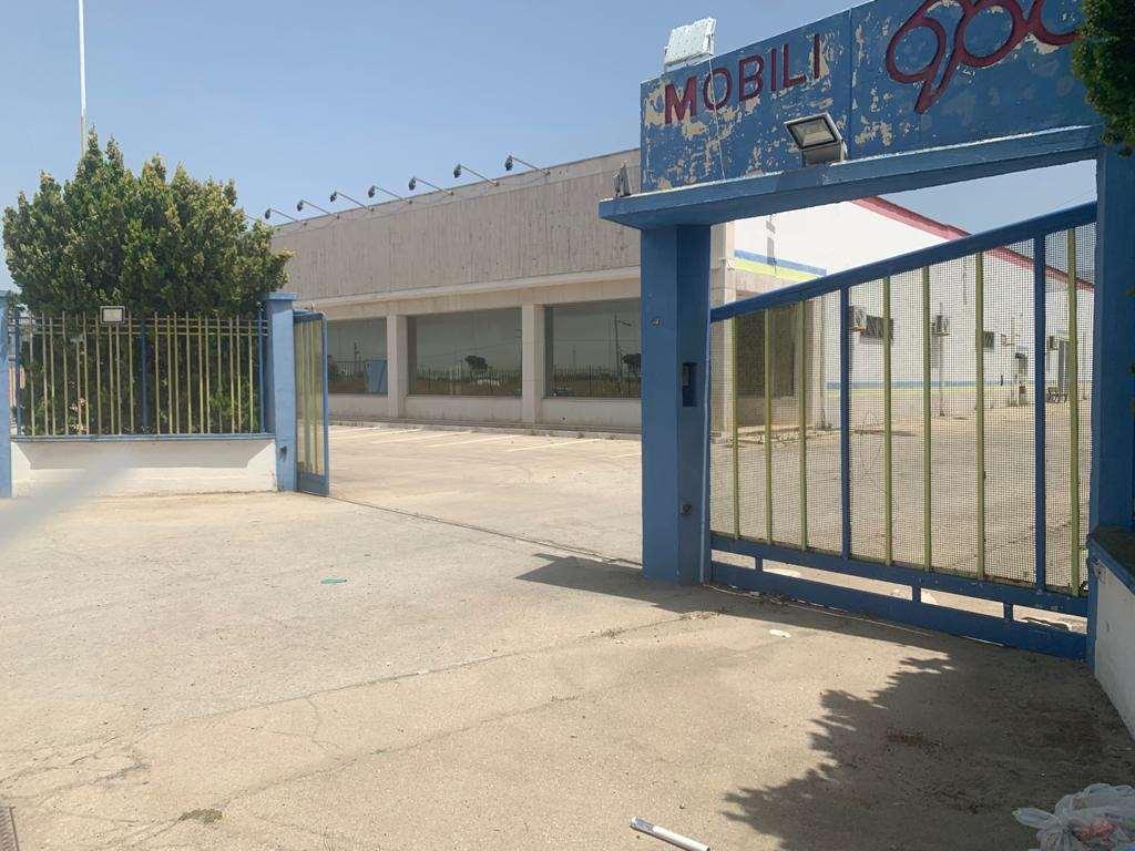 Capannone in affitto a Cerignola, 1 locali, Trattative riservate   PortaleAgenzieImmobiliari.it