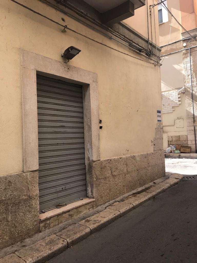 Appartamento in affitto a Canosa di Puglia, 1 locali, prezzo € 300 | PortaleAgenzieImmobiliari.it