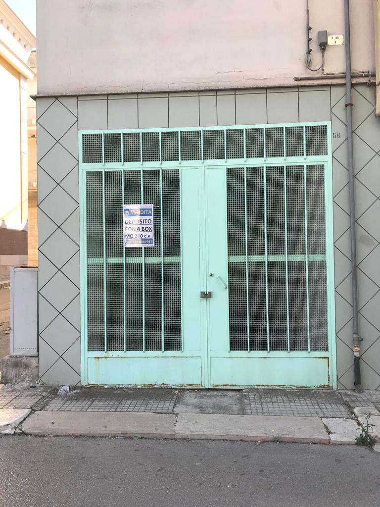Magazzino in vendita a Canosa di Puglia, 9999 locali, prezzo € 90.000 | PortaleAgenzieImmobiliari.it