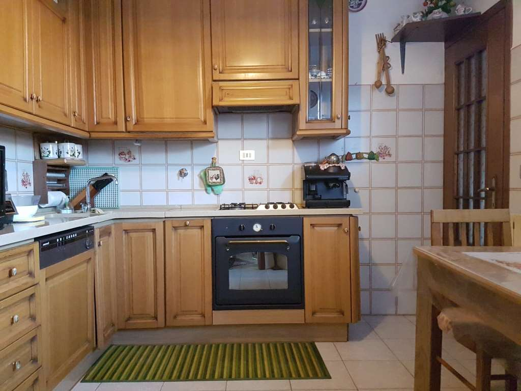 Villa a Schiera in Vendita a Gassino Torinese