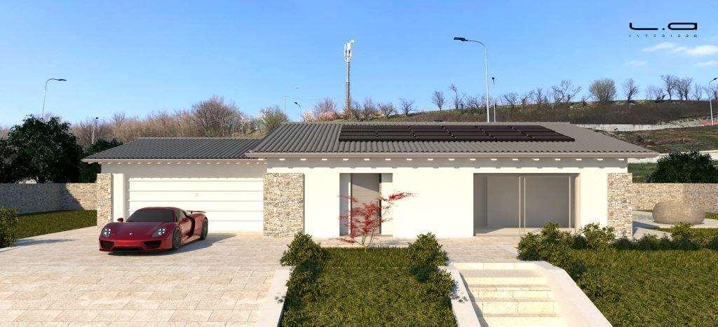 Villa in vendita a Rivalba, 4 locali, prezzo € 370.000   CambioCasa.it