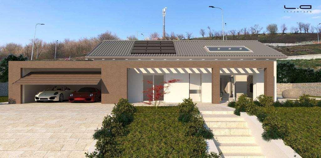 Villa in vendita a Rivalba, 4 locali, prezzo € 400.000   CambioCasa.it