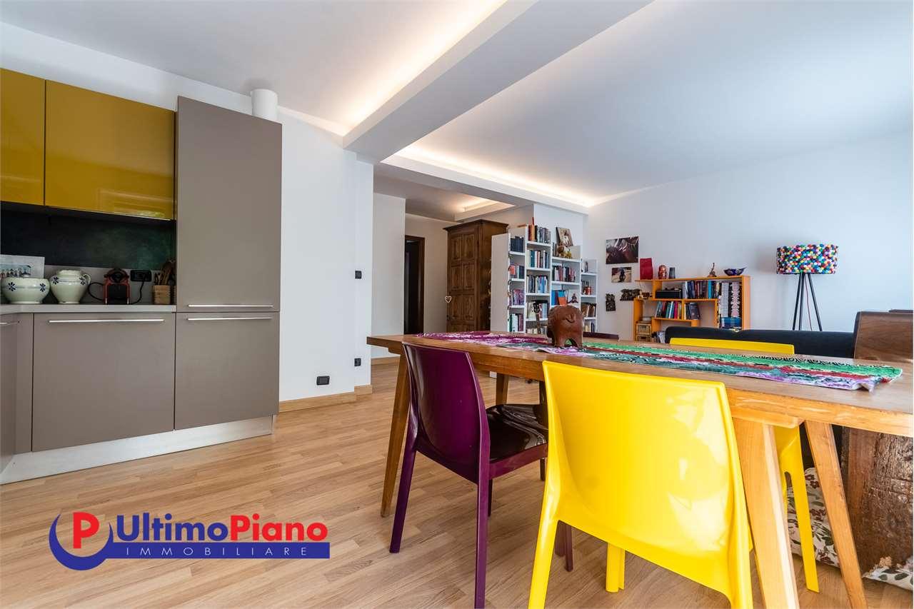 Appartamento in vendita a Aosta, 4 locali, zona ro, prezzo € 195.000   PortaleAgenzieImmobiliari.it