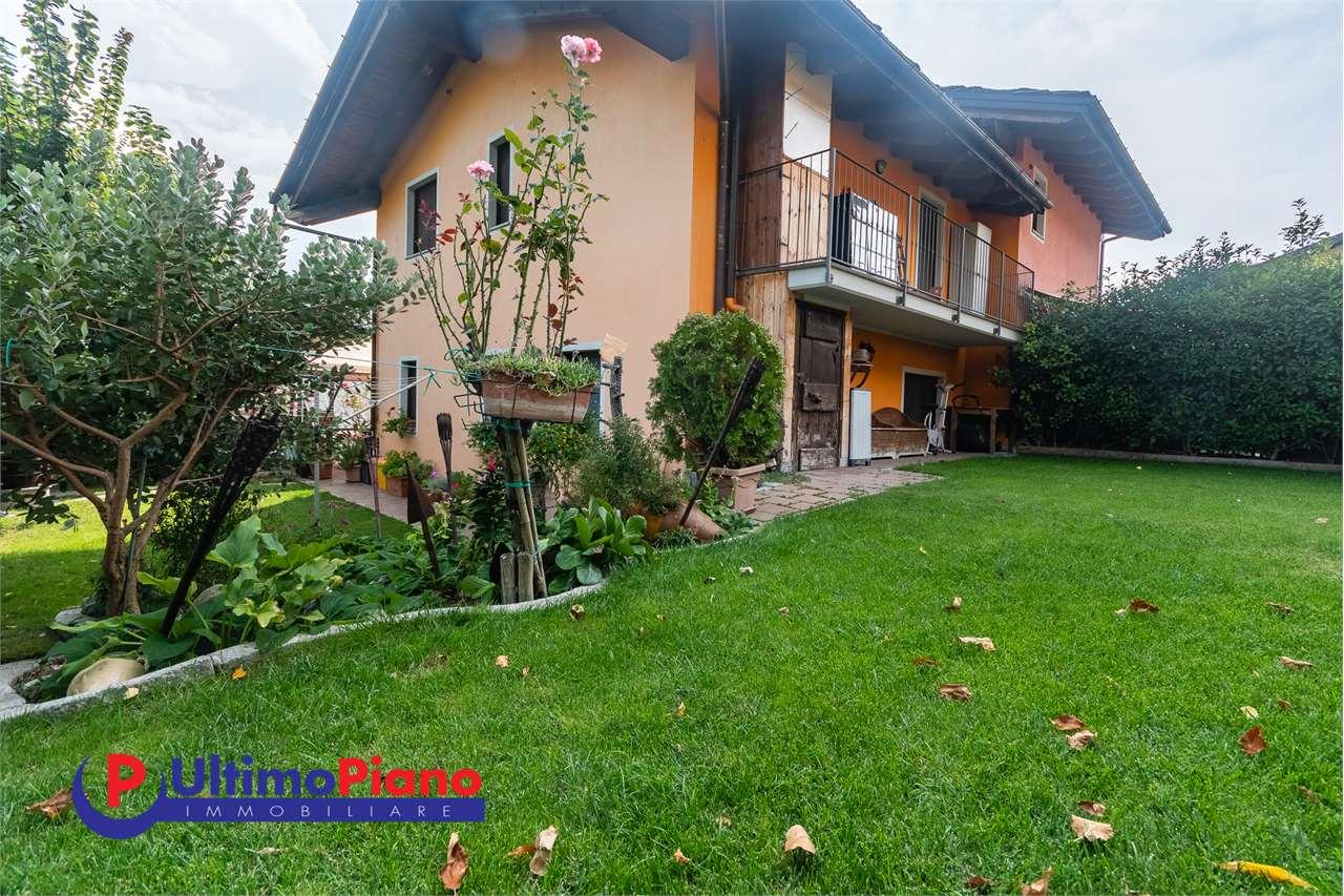Appartamento in vendita a Quart, 4 locali, prezzo € 295.000   PortaleAgenzieImmobiliari.it