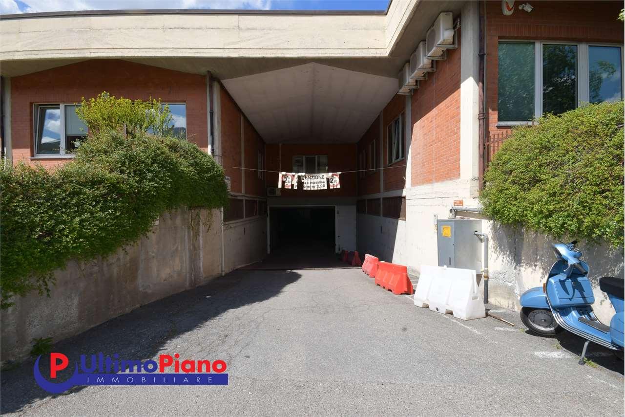 Box / Garage in vendita a Aosta, 1 locali, zona feria, prezzo € 45.000   PortaleAgenzieImmobiliari.it