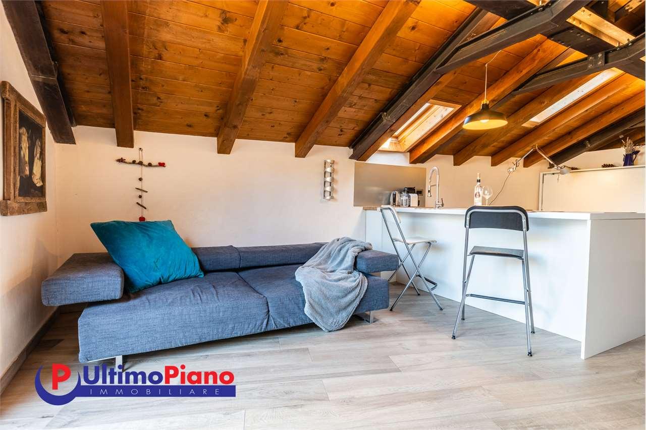 Appartamento in vendita a Aosta, 1 locali, zona ro, prezzo € 150.000   PortaleAgenzieImmobiliari.it