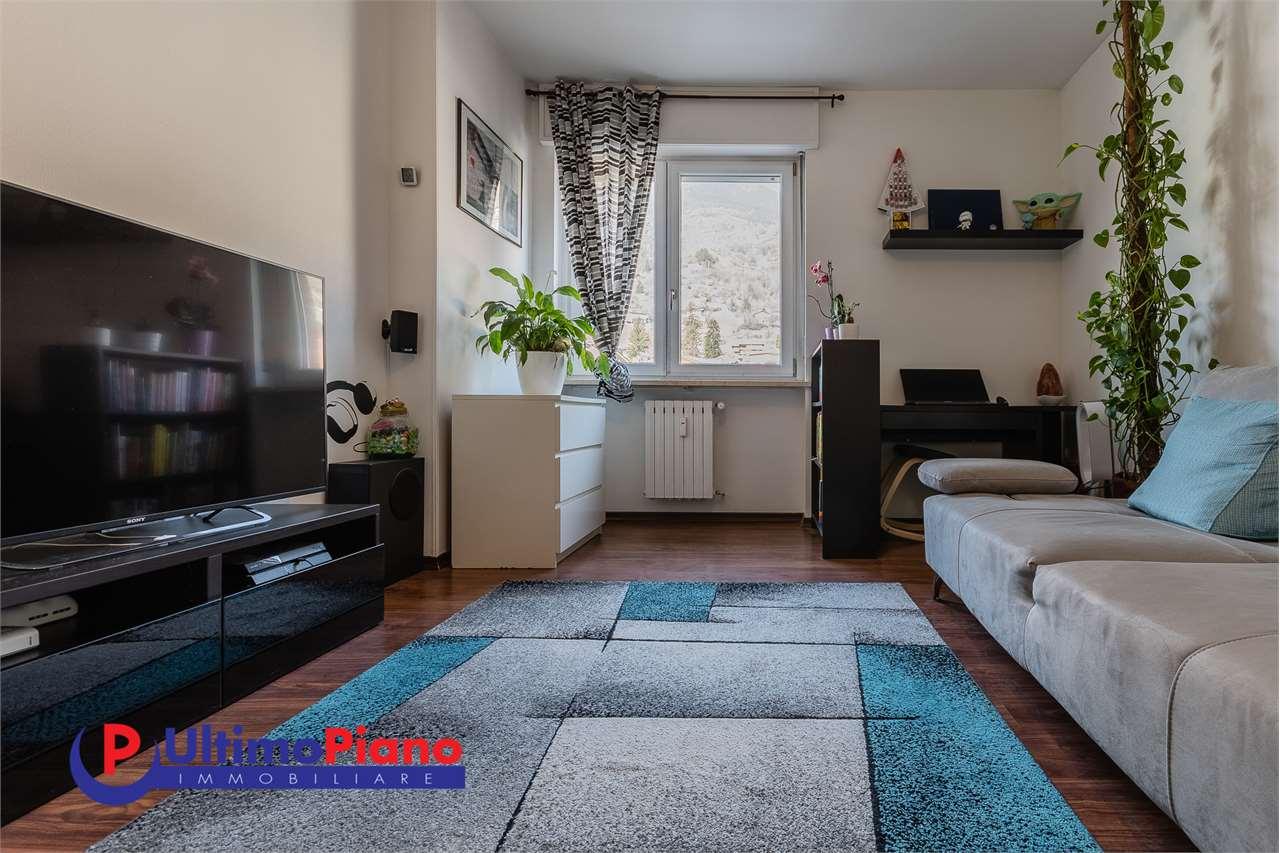 Appartamento in vendita a Aosta, 2 locali, zona ro, prezzo € 130.000   PortaleAgenzieImmobiliari.it