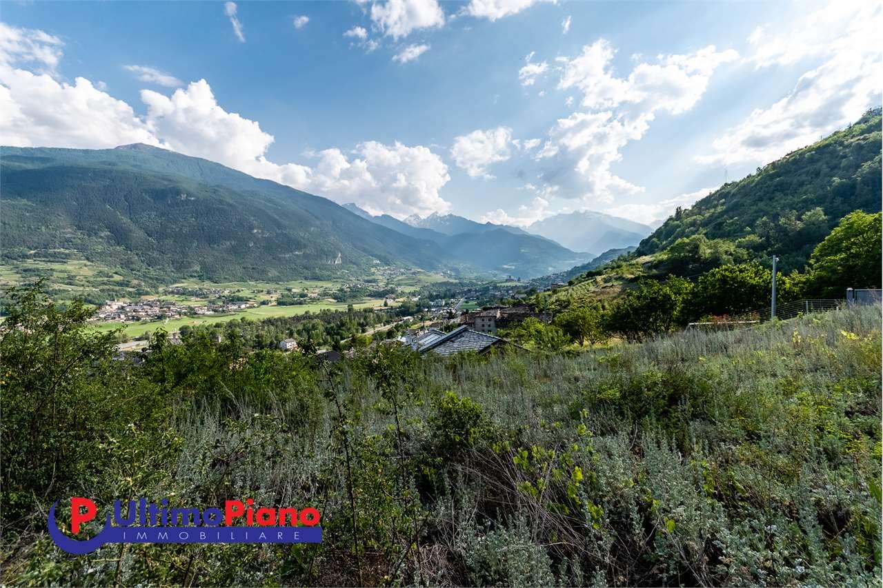 Terreno Edificabile Residenziale in vendita a Sarre, 9999 locali, prezzo € 149.000 | PortaleAgenzieImmobiliari.it
