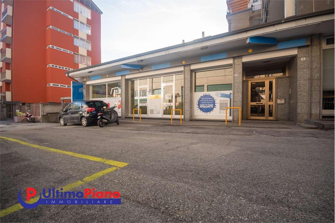 Negozio / Locale in vendita a Aosta, 2 locali, zona Zona: Centro, prezzo € 312.000 | CambioCasa.it