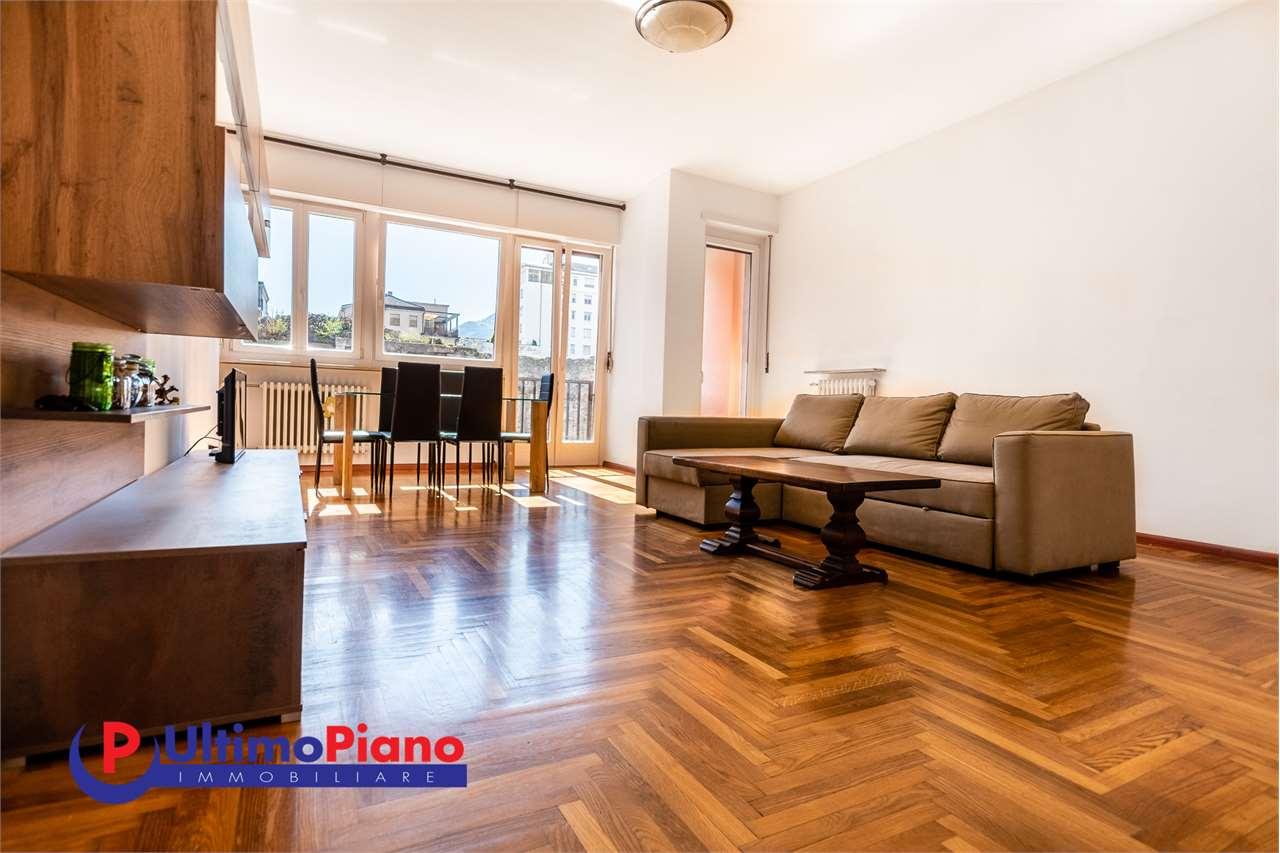 Appartamento in vendita a Aosta, 5 locali, zona ro, prezzo € 260.000   PortaleAgenzieImmobiliari.it