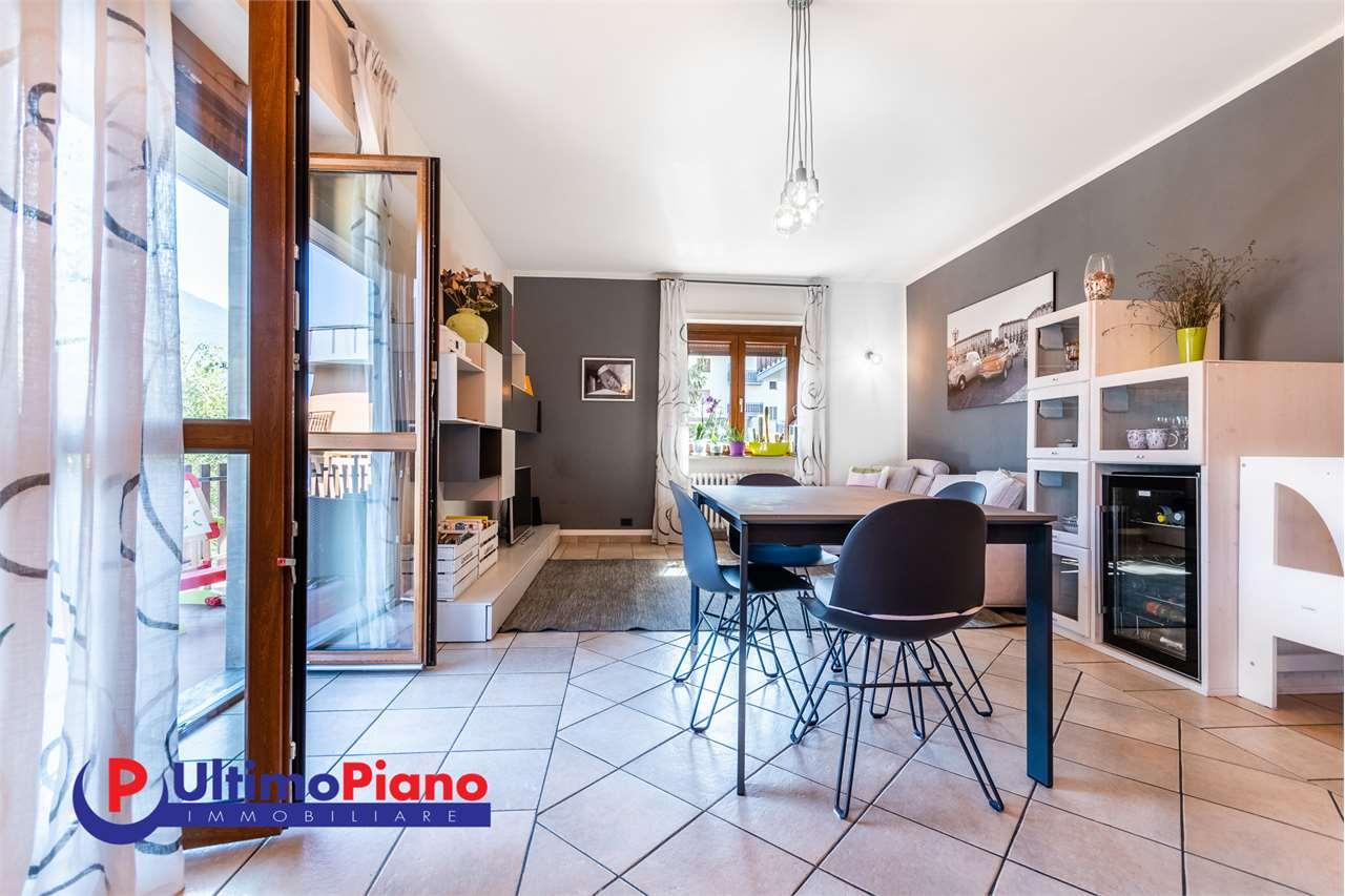 Appartamento in vendita a Aosta, 6 locali, prezzo € 280.000   PortaleAgenzieImmobiliari.it