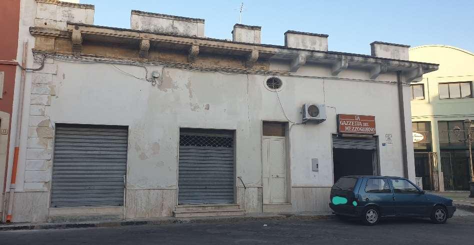 Appartamento in vendita a San Pietro Vernotico, 3 locali, prezzo € 85.000 | CambioCasa.it