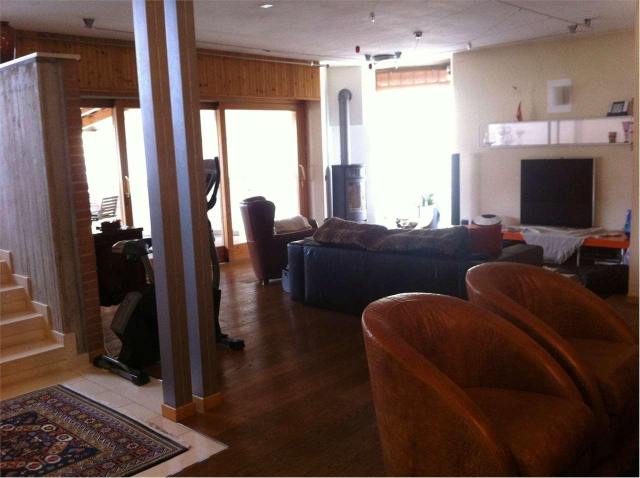 Villa in vendita a Alonte, 8 locali, prezzo € 440.000 | CambioCasa.it