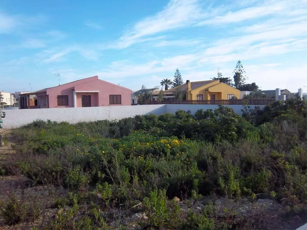 Villa in vendita a Petrosino, 4 locali, prezzo € 250.000   CambioCasa.it