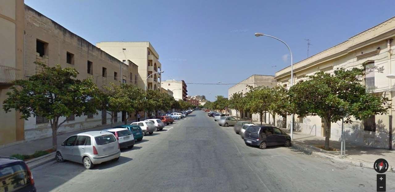 Appartamento in vendita a Marsala, 2 locali, zona Località: Centro, prezzo € 80.000   CambioCasa.it