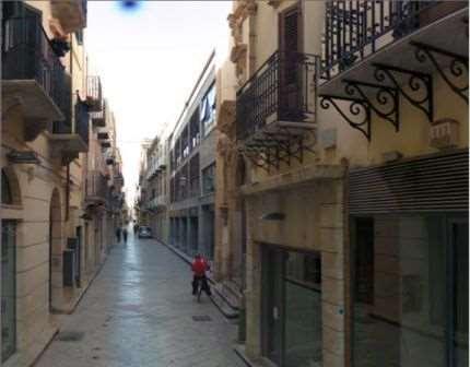 Negozio / Locale in vendita a Marsala, 1 locali, zona Località: Centro storico, prezzo € 200.000   CambioCasa.it