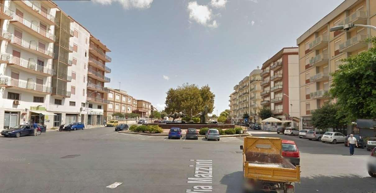 Negozio / Locale in vendita a Marsala, 1 locali, zona Località: Centro, prezzo € 145.000   CambioCasa.it
