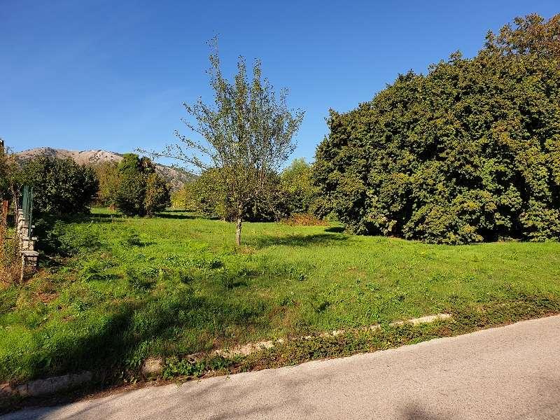 Terreno Edificabile Residenziale in vendita a Cave, 1 locali, prezzo € 70.000   CambioCasa.it