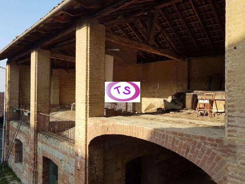 Soluzione Indipendente in vendita a Casorzo, 5 locali, prezzo € 160.000 | CambioCasa.it