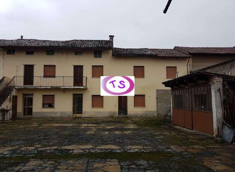 Soluzione Indipendente in Vendita a Villanova Monferrato