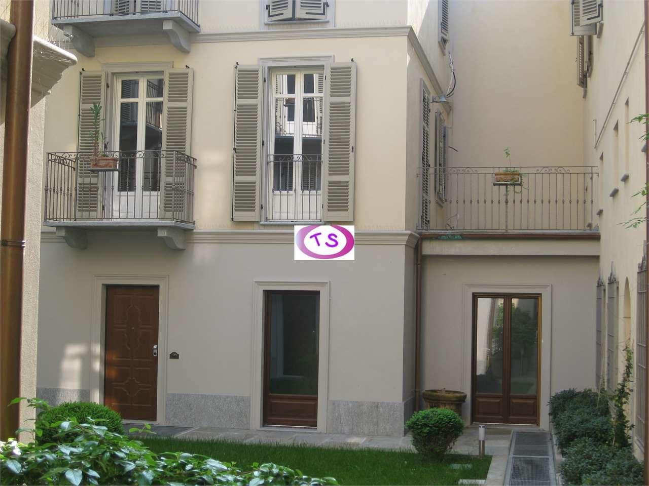 Ufficio / Studio in vendita a Casale Monferrato, 3 locali, prezzo € 150.000 | CambioCasa.it