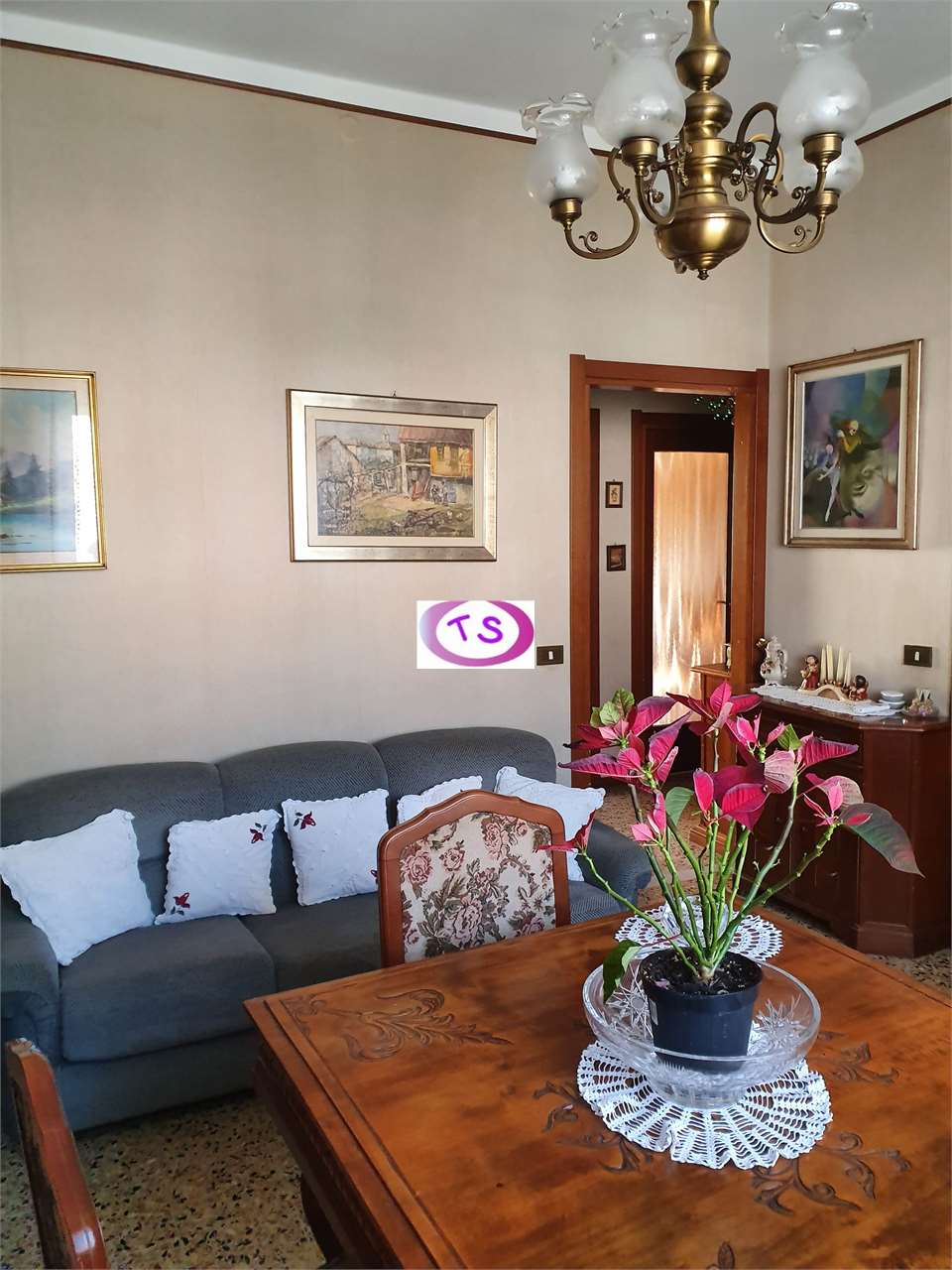 Appartamento in vendita a Casale Monferrato, 4 locali, prezzo € 60.000 | CambioCasa.it