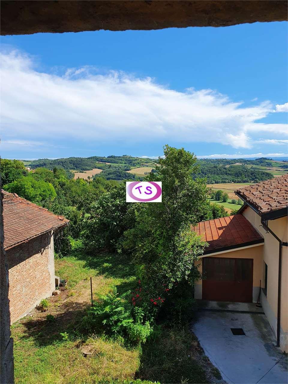 Soluzione Indipendente in vendita a Conzano, 6 locali, prezzo € 35.000 | CambioCasa.it
