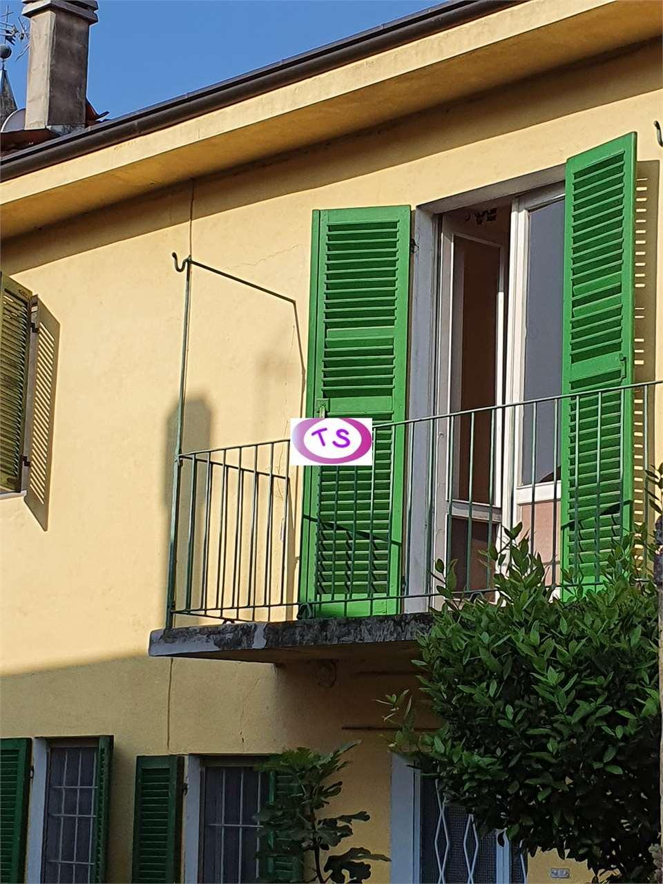 Soluzione Indipendente in vendita a Occimiano, 6 locali, prezzo € 30.000 | CambioCasa.it