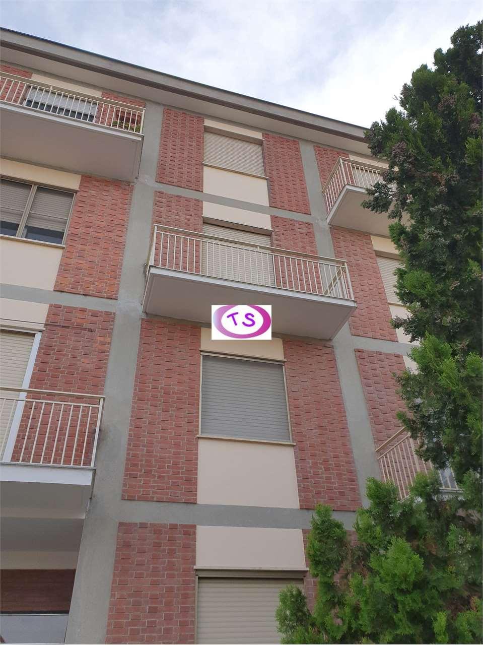 Appartamento in Vendita a Casale Monferrato