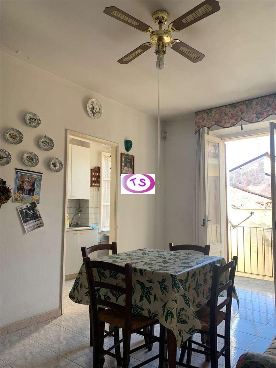 Appartamento in vendita a Casale Monferrato, 3 locali, prezzo € 80.000 | CambioCasa.it
