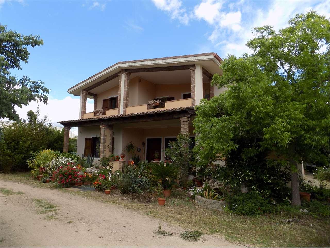 Villa in Vendita a Assemini