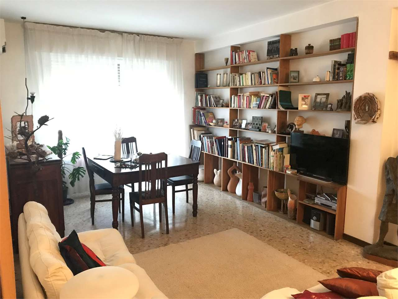 trilocale in vendita a mantova - zona valletta paiolo