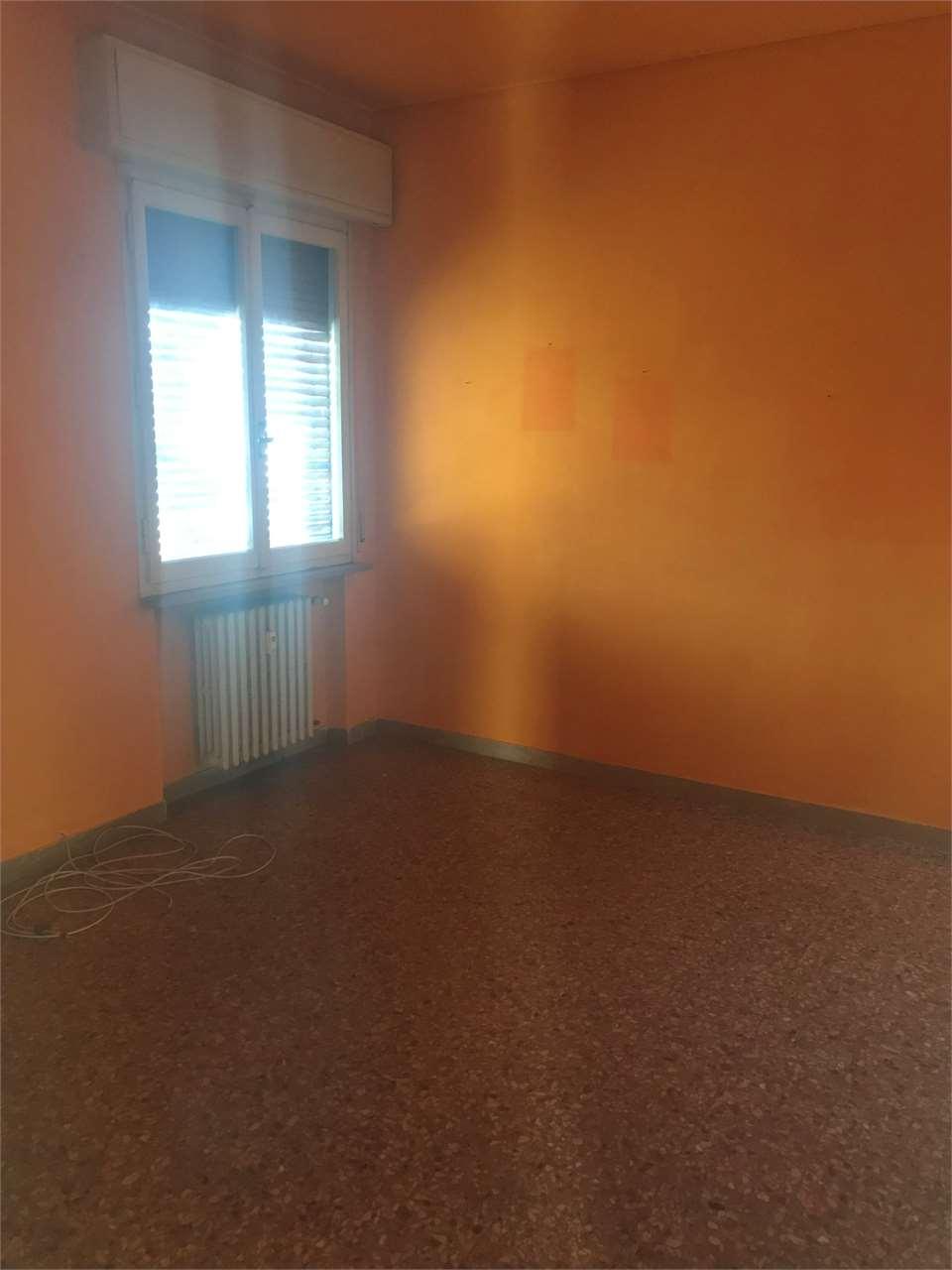 Appartamento in vendita a Marcaria, 2 locali, zona Zona: Campitello, prezzo € 12.000 | CambioCasa.it