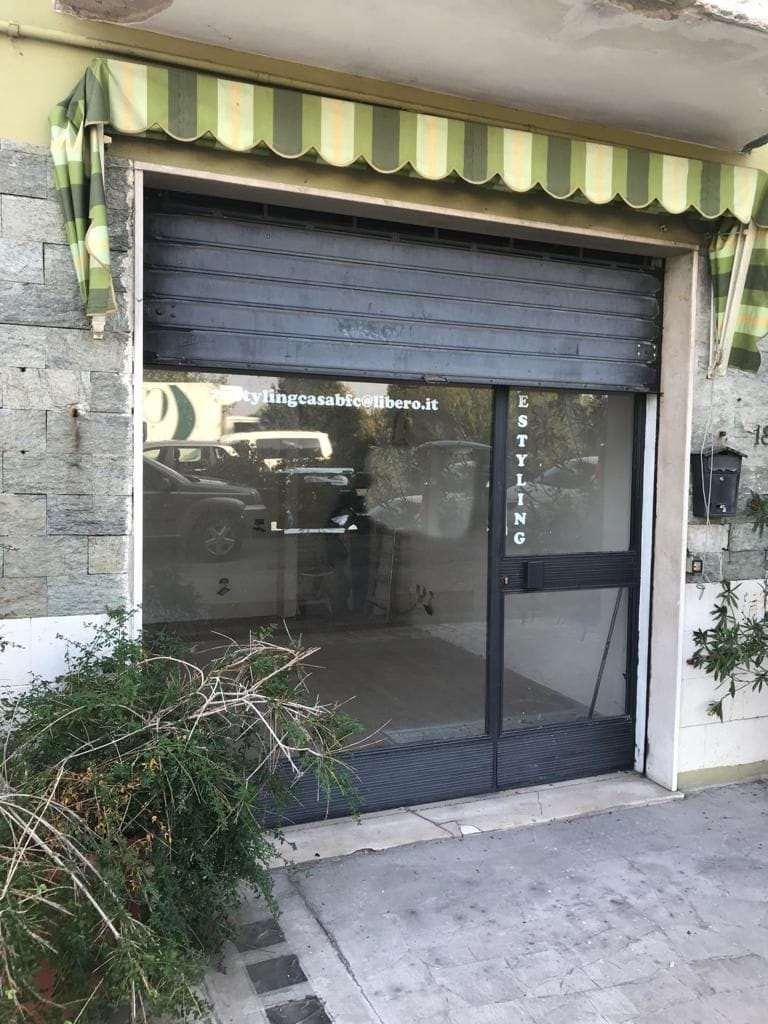 Negozio / Locale in vendita a Mantova, 1 locali, zona Zona: Te Brunetti, prezzo € 30.000   CambioCasa.it