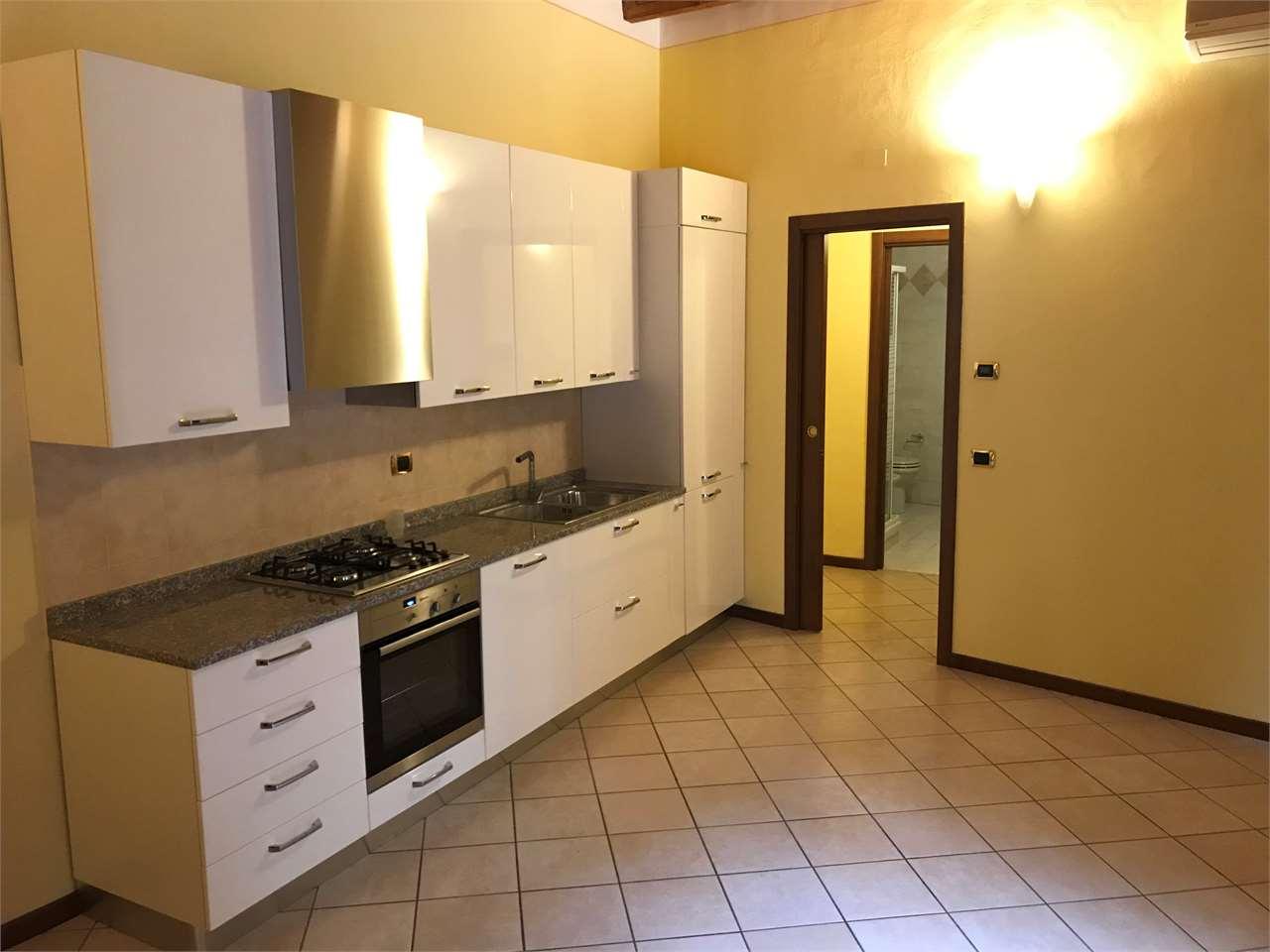 Appartamento in affitto a Mantova, 2 locali, zona Zona: Centro storico, prezzo € 500 | CambioCasa.it