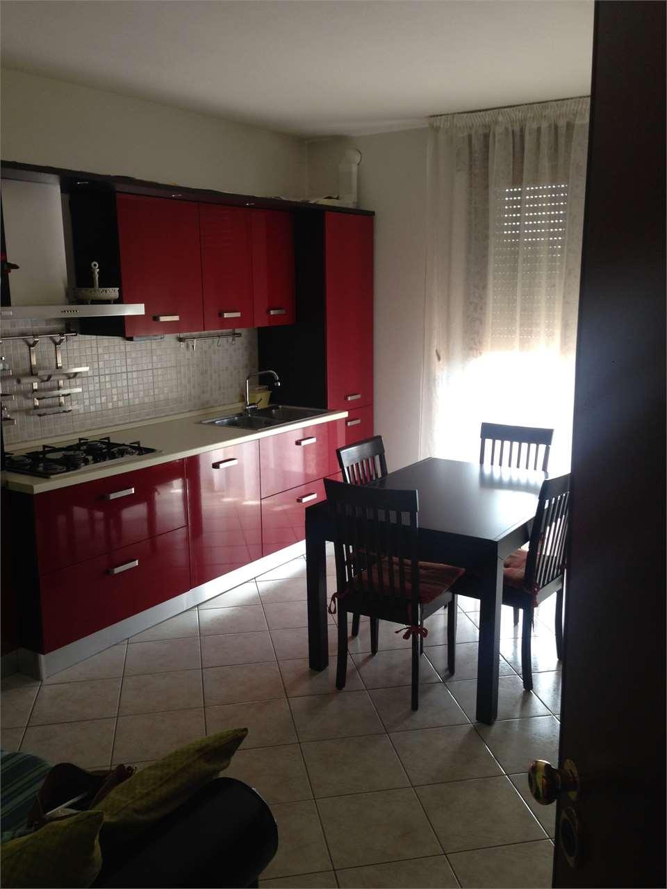 Appartamento in vendita a San Giorgio di Mantova, 3 locali, zona Zona: Mottella, prezzo € 105.000 | CambioCasa.it