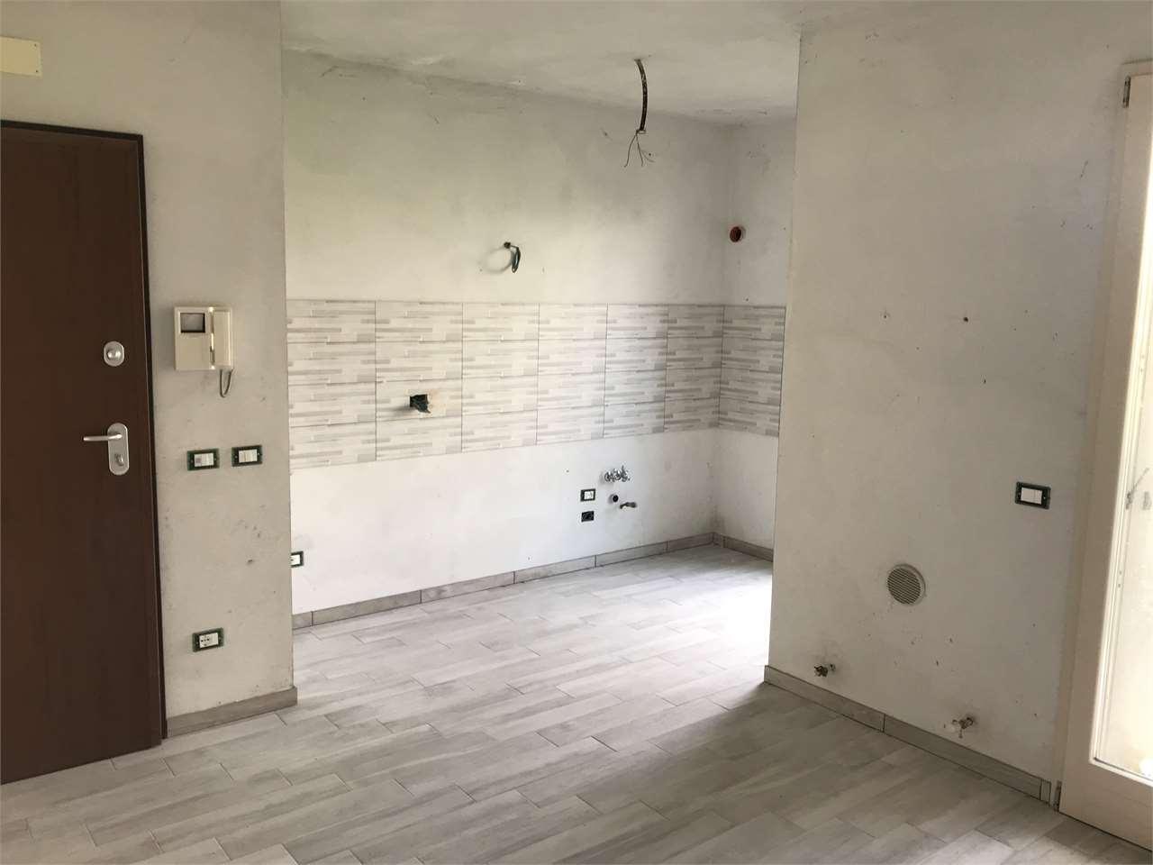 Appartamento in affitto a Mantova, 2 locali, zona Zona: Dosso del Corso, prezzo € 500   CambioCasa.it