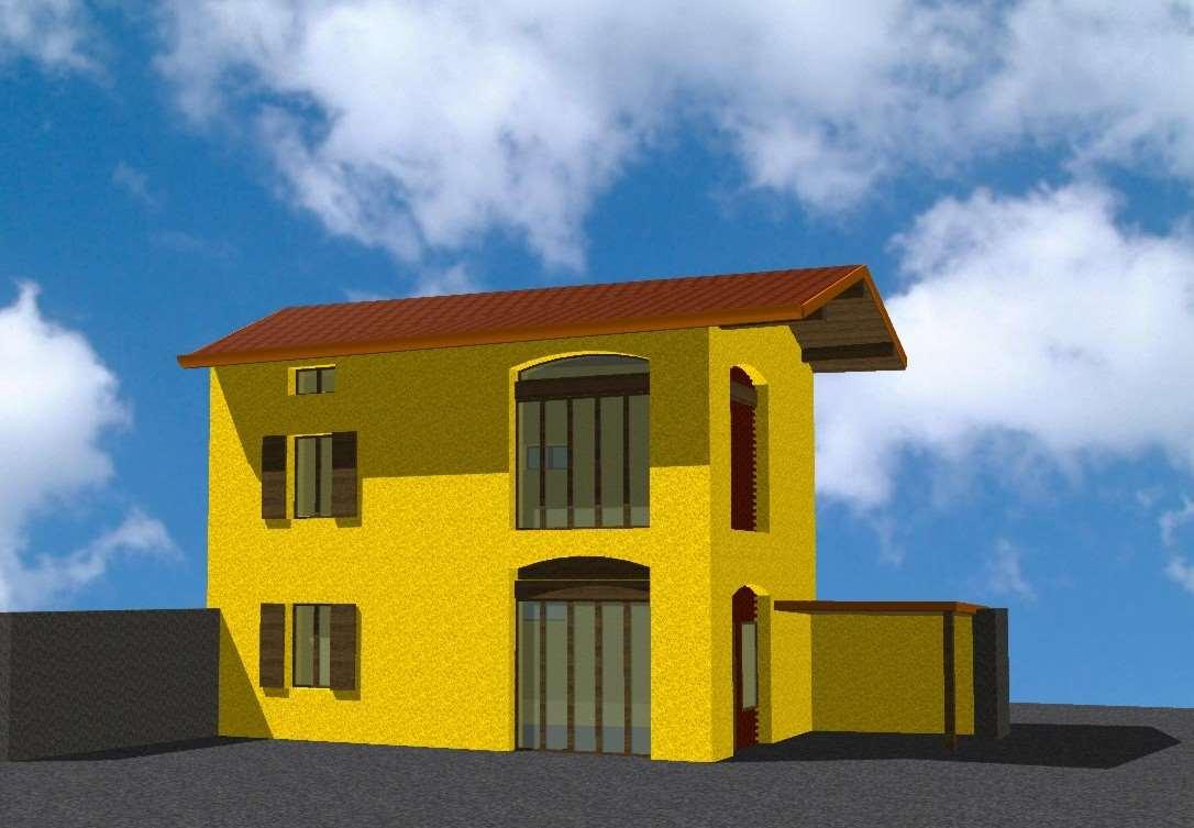 Vendita Casa Indipendente Casa/Villa Albese con Cassano via vittorio veneto  67278