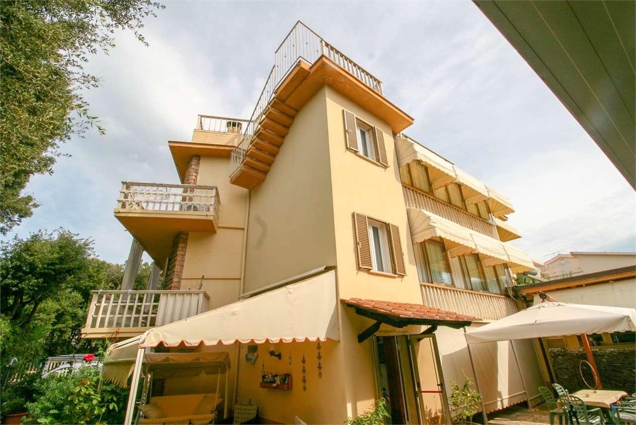 Albergo/Hotel San Vincenzo V002496