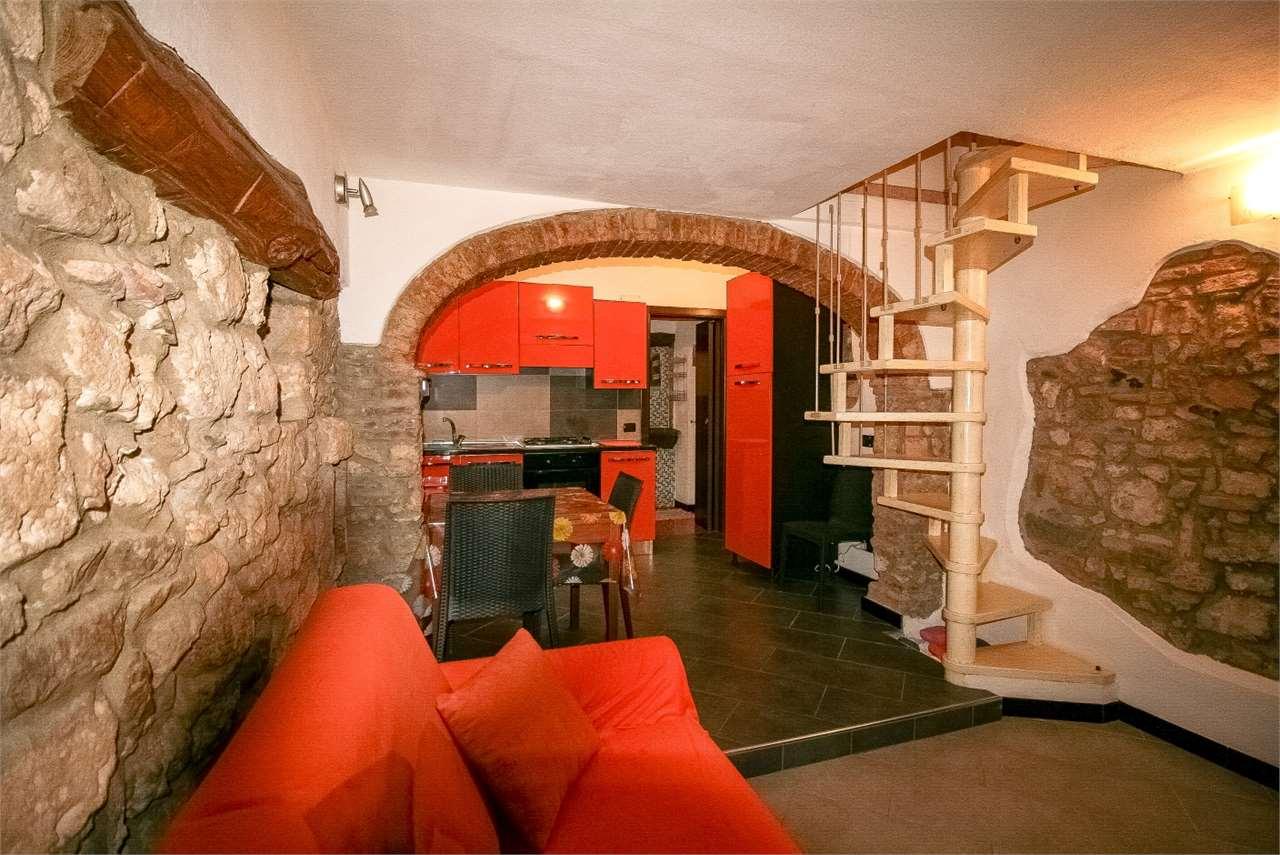 Appartamento Bibbona V002504