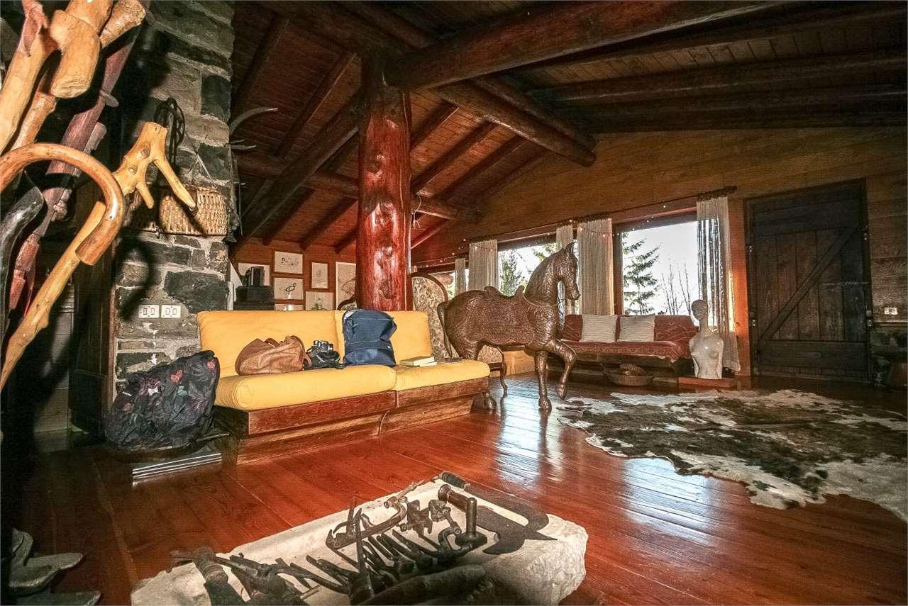 Villa singola Ledro V002510