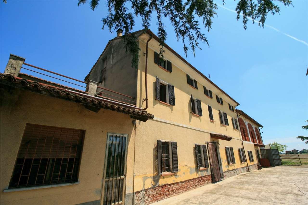 Rustico/Casale/Corte Frassineto Po V002580