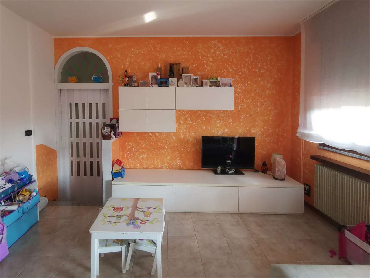 Appartamento in vendita a Cappella Maggiore, 5 locali, zona Zona: Anzano, prezzo € 128.000 | CambioCasa.it