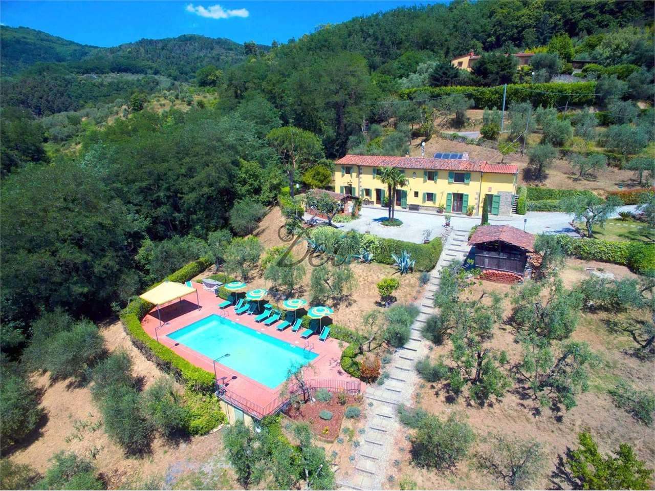 Rustico / Casale in vendita a Montecatini-Terme, 14 locali, zona Zona: Montecatini Alto, prezzo € 980.000 | CambioCasa.it