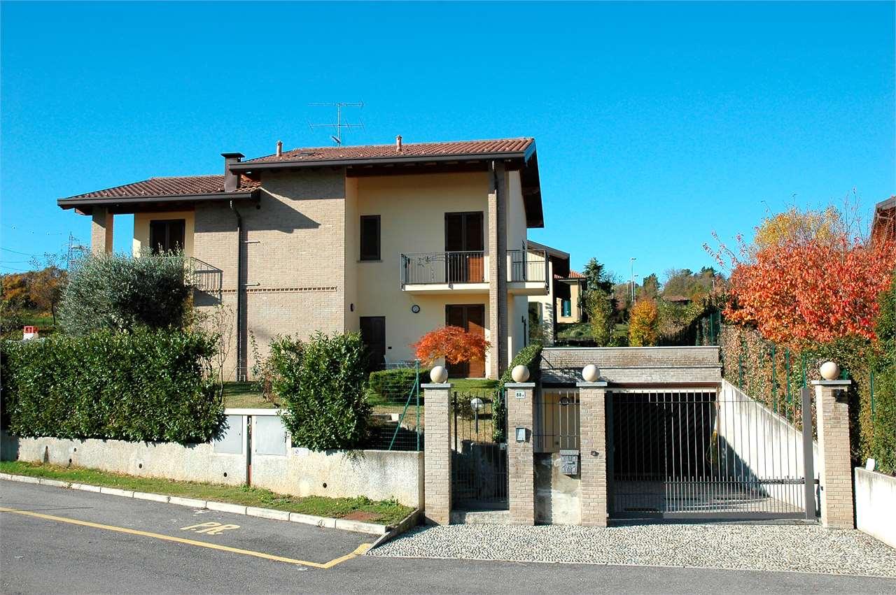 Vendita Villetta Bifamiliare Casa/Villa Albavilla 282171