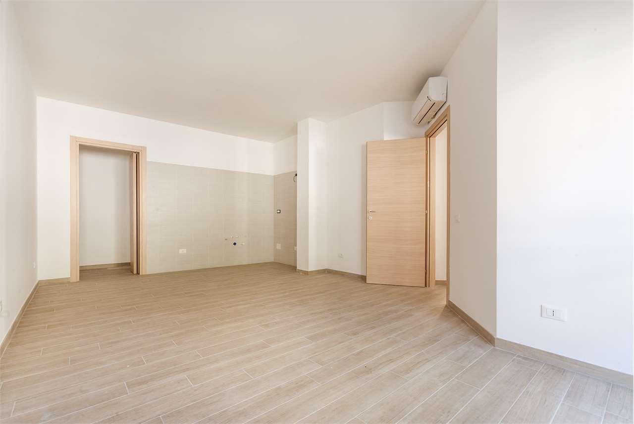 Appartamento Quartucciu V000726