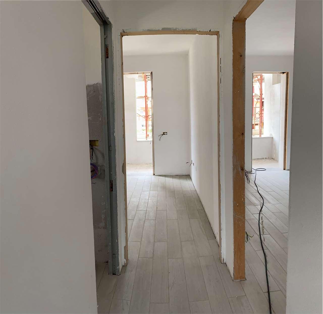 Appartamento Elmas V001027