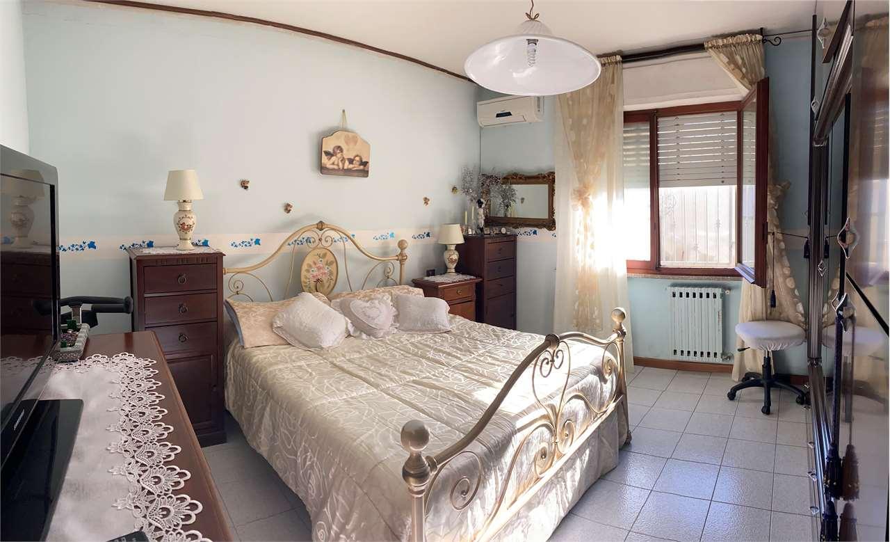 Appartamento Quartucciu V001137